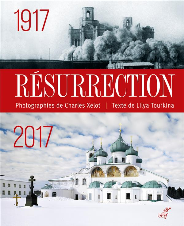 RESURRECTION 1917-2017